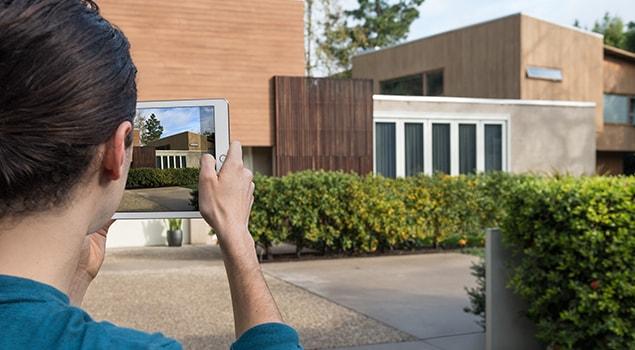 12 MP iSight Camera - Ipad Pro Features
