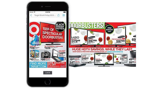 Black Friday Shopping - Best Apps for iPhone