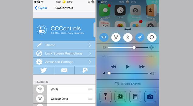 Jailbreak Apps For iOS 7