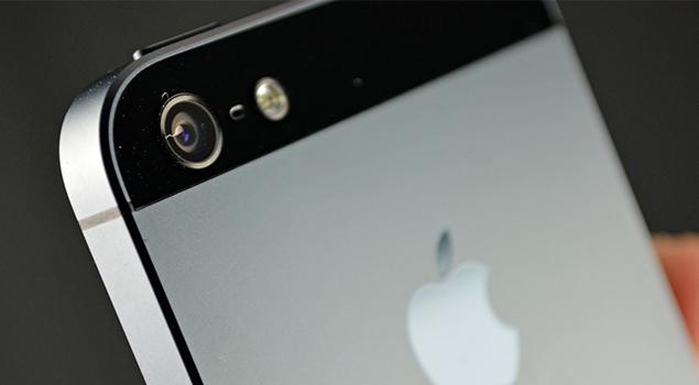 Camera - iPhone 5 Features