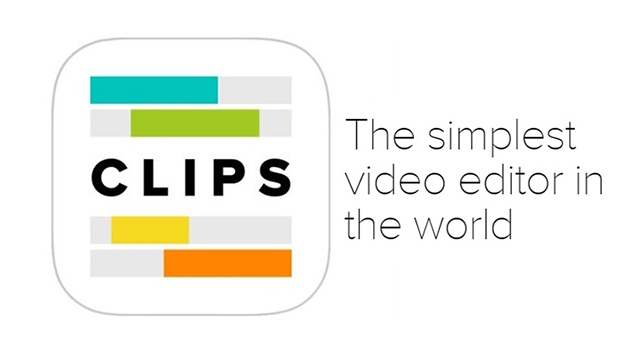 Clips - Best Apps for iPhone
