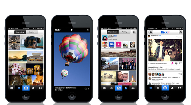 Flickr - Best App for iPhone and iPad