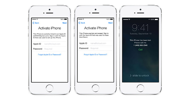How To Determine If Your iOS Device Needs iCloud Activation