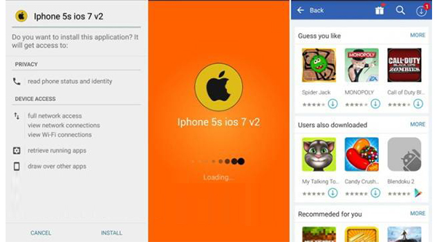 Download All Apple Apps For Android Using iOS Emulators