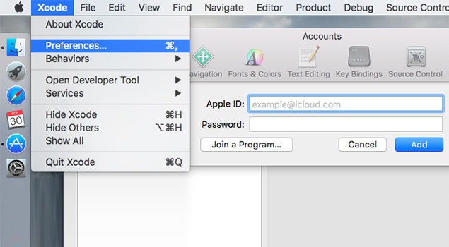 How To Sideload Apps On iOS By Using Xcode7? No Jailbreak Needed