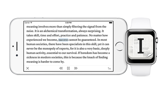Instapaper - Best Apps for iPhone