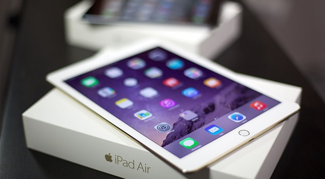 iPadPro 9.7 Review