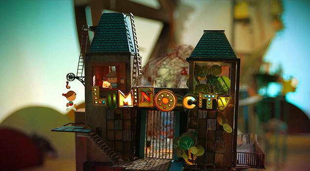 Lumino City - Best new iPhone Games