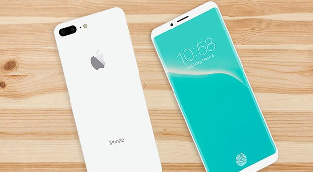 New iPhone 8 Case Gets Leaked, Reveals Vertical Dual-Cam, In-Screen Touch ID And Lots More