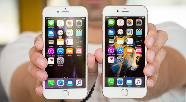 Our Verdict - Compare iPhone 6 and 6S