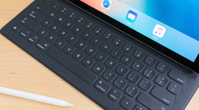 Ipad Pro 9.7 Smart Keyboard