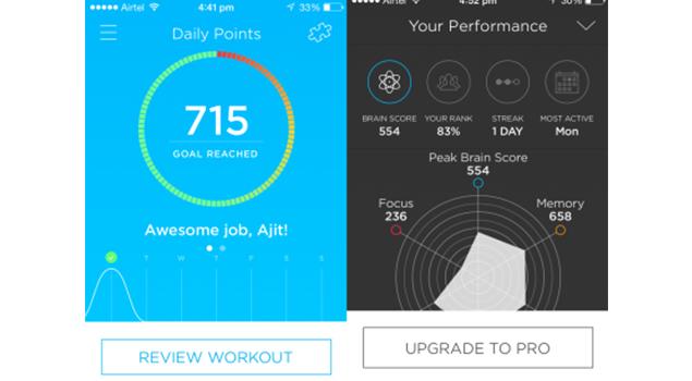 Peak - Best app for iphone and ipad