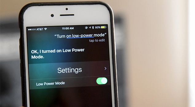 Quicker Contact Access and Siri - Best iPhone 6 Features