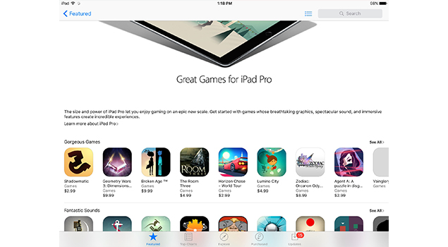 Best iPad Pro Apps That Are Worth Downloading