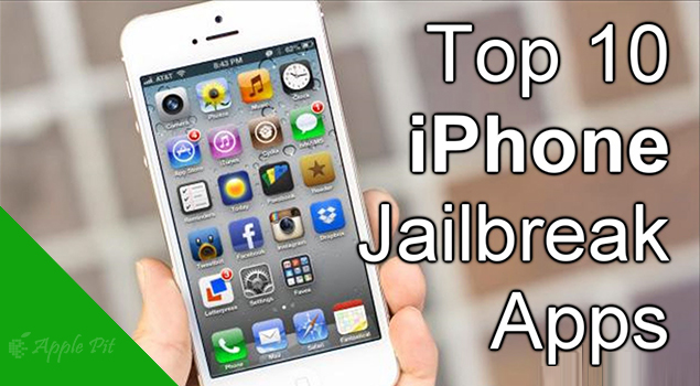 Top 10 Jailbreak Apps For iOS 7