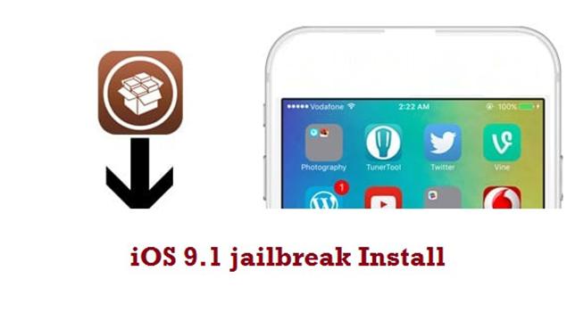 iOS 9.1 Jailbreak Guide - iOS 9.1 Jailbreak - How to Do