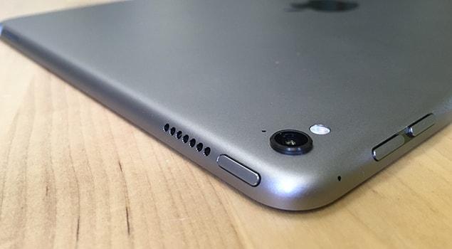 iPad Pro 9.7 Camera Review