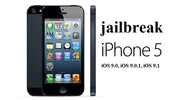 iPhone 5s Jailbreak