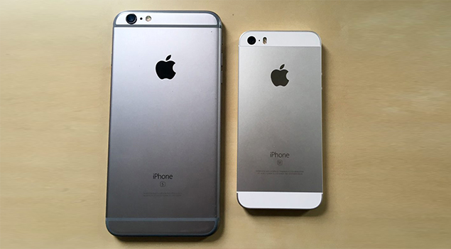 iphone se vs iphone 6s a thorough comparison