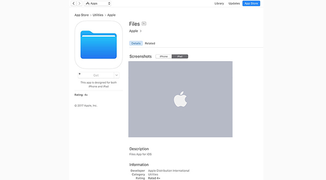 32-bit Apps Not Available In App Store Anymore Following The Release Of iOS 11 Beta