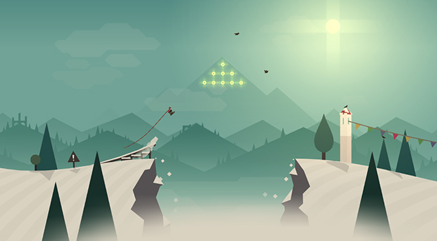 Alto's Adventure - Paid Apps for iPad
