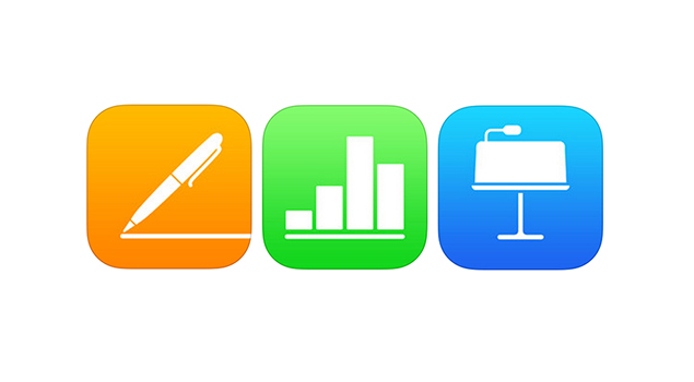 Apple iWork - Best iPhone Apps for Beginners