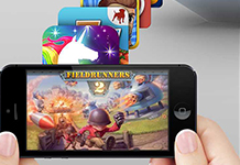 BEST NEW IPHONE GAMES THAT ARE ALL WELL WORTH A TRY