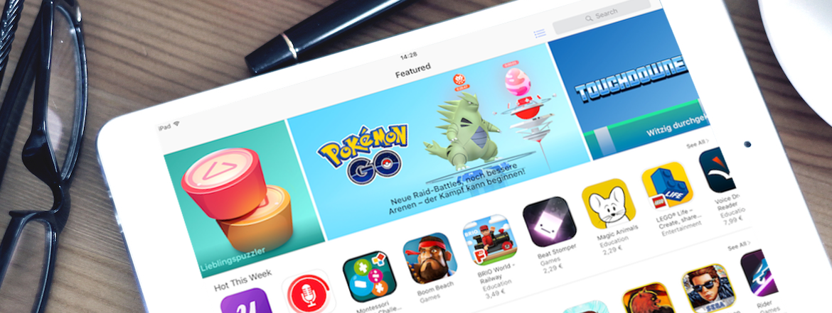 Best iPad Apps For iPad Lovers.