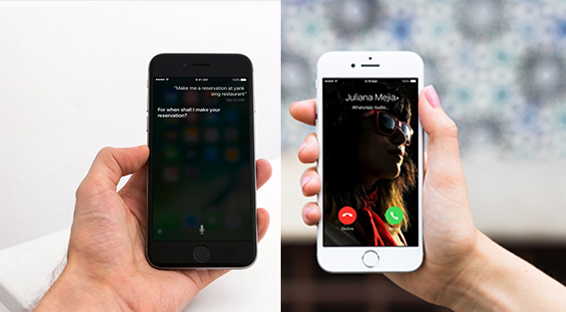 Can Siri Control All The Apps -Know The Latest Capabilities of Improved Siri With iOS 11 Apps