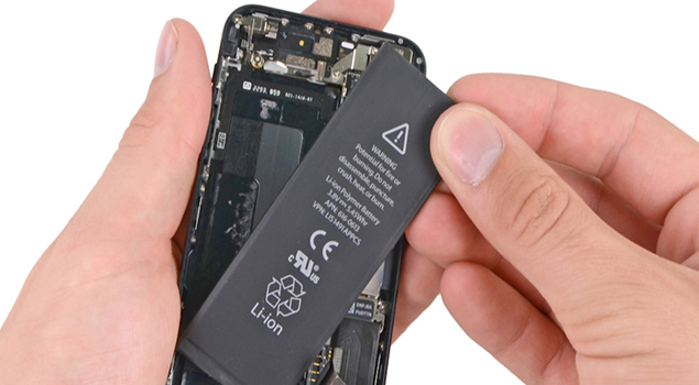 Contact Apple For Solving iPhone 5 Battery Problems-How to get rid of iphone 5 battery problems