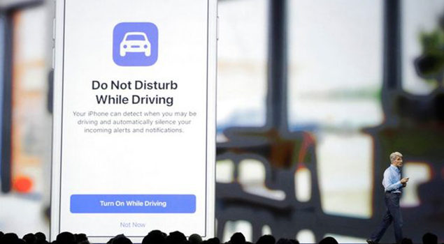 Do Not Disturb While Driving-10 Exciting New Things Introduced In iOS 11