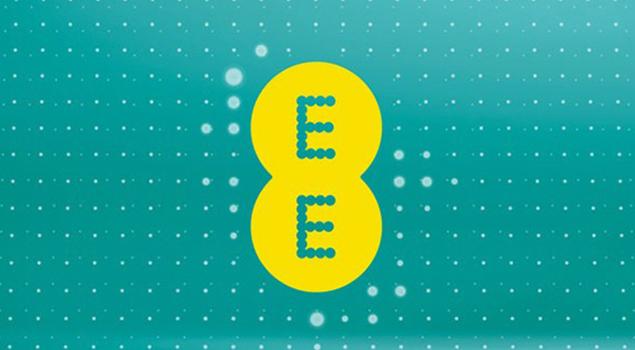 EE-iPhone SE Deals