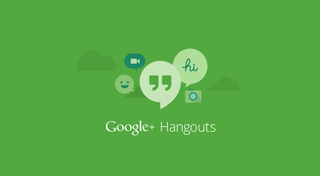 Google Hangouts - Best iPhone Apps for Beginners
