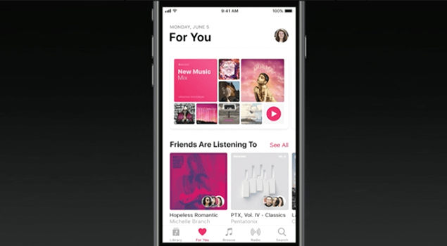 HomeKit For Uninterrupted Music-10 Exciting New Things Introduced In iOS 11