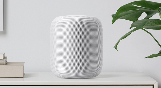 HomePod- What Major Announcements Apple Made At WWDC 2017