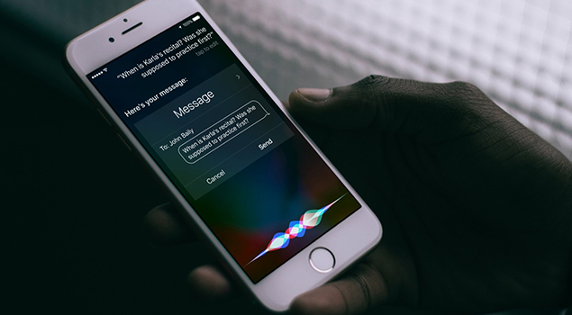 How Siri App Tie-Ins Works-Know The Latest Capabilities of Improved Siri With iOS 11 Apps