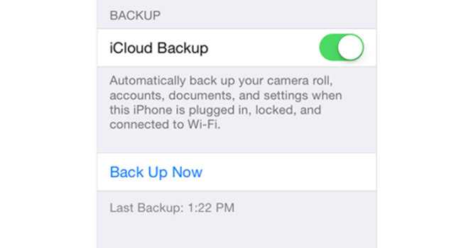 How To Backup Your iPhone Before Downgrading To iOS 10.3.1-How To Downgrade From iOS 10.3.2 To iOS 10.3.1
