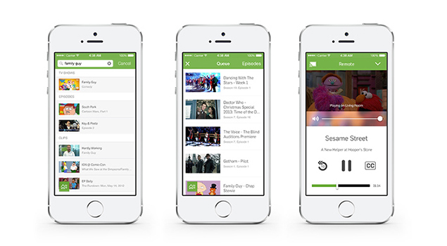 Hulu - best iPhone Apps for Beginners