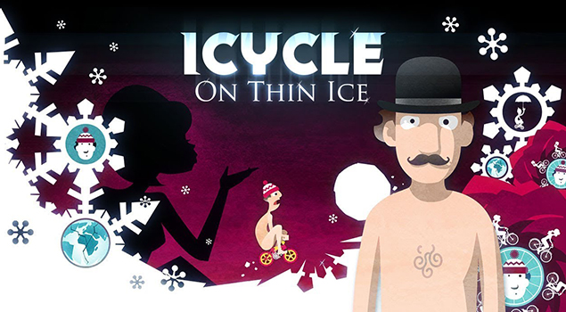Icycle - Best iPhone Apps for Beginners