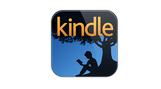 Kindle Reader - best iPhone Apps for Beginners