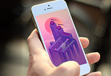 MONUMENT VALLEY SEQUEL ON THE CARDS AS SEEN AT WWDC
