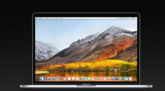 12. Macs Compatible With The Latest macOS 10.13 High Sierra