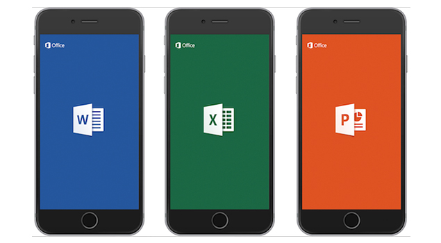 Microsoft Office - Best iPhone Apps for Beginners