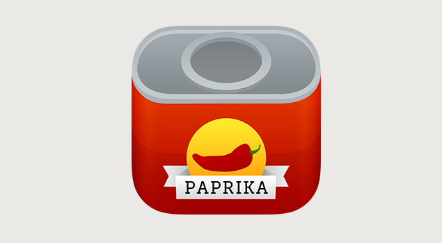 Paprika - Paid Apps fro iPad