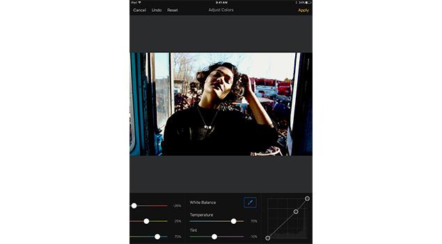 Pixelmator - Paid Apps for iPad