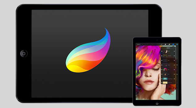 Procreate - Paid Apps for iPad
