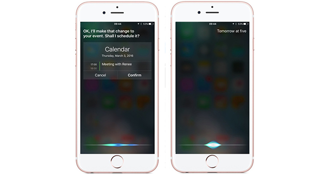 Smarter Siri-10 Exciting New Things Introduced In iOS 11