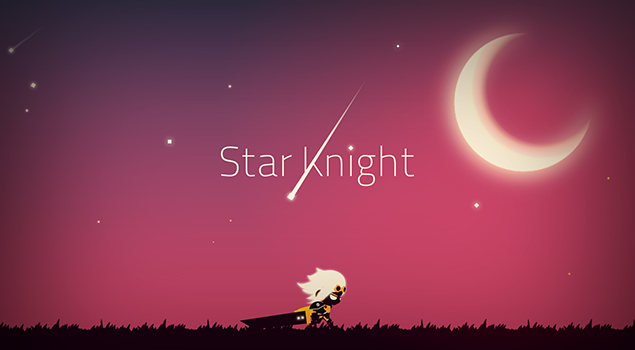 Star Knight - Best iPhone Apps for Beginners