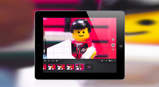 Stop Motion Studio Pro - Paid Apps for iPad