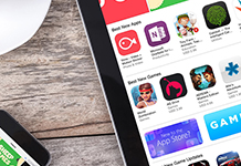 TOP PAID APPS FOR IPAD IN 2017